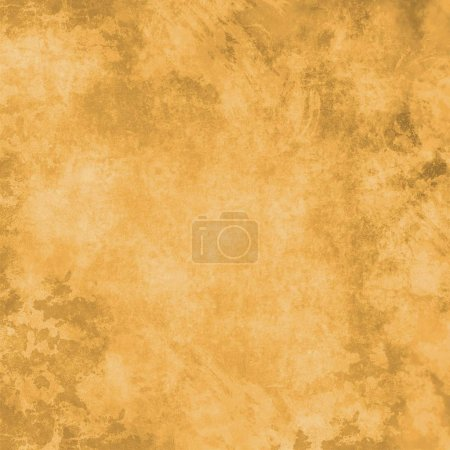 Photo for Painted paper texture, grunge background - Royalty Free Image