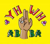 Abba Icon art vector design