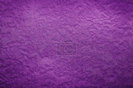 Photo pour Fond texturé violet vintage - image libre de droit
