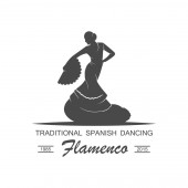 Flamenco Logotype