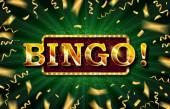Bingo casino banner