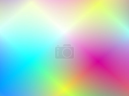 Photo for Colorful textured wall background with copy space - Royalty Free Image