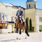 Experienced equestrian. Professional experienced e...