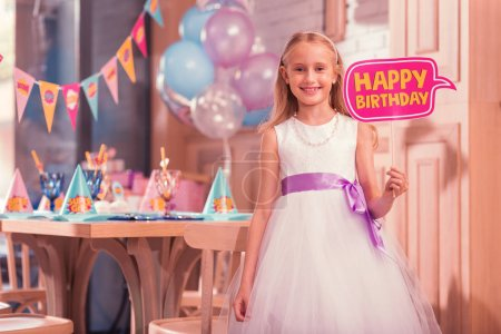 Geburtstag, Feier, Ereignis, glücklich, Urlaub, Zeichen - B217711924