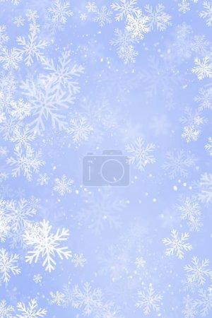 Photo for New Year background - Illustration - Royalty Free Image