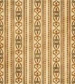 Retro brown cork texture grunge seamless background diamond check curve cross crest frame line