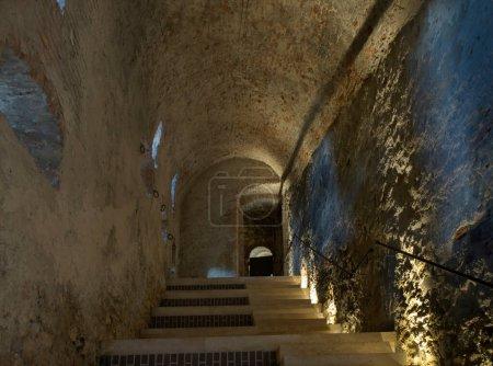 Photo pour Château Buda (palais royal) à Budapest. Hongrie - image libre de droit