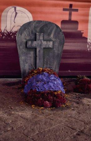 Celebracin del da de muertos,...