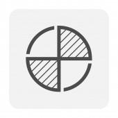 Welding work and welding tool icon set