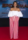 'Spider-Man: Far From Home' film premiere, Arrivals, TCL Chinese