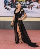 'Once Upon a Time in Hollywood' film premiere, Arrivals, TCL Chi