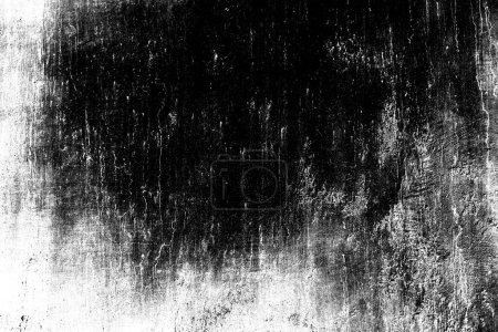 Foto de Fondo abstracto. Textura monocromática. Fondo texturizado en blanco y negro . - Imagen libre de derechos