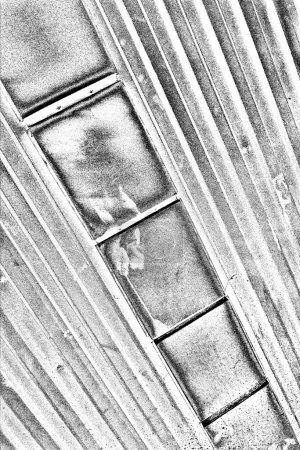Photo pour Résumé fond grunge. Texture monochrome. Fond texturé noir et blanc - image libre de droit