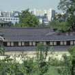 The Toksugung Palace in the city of Seoul in South...