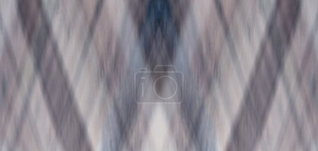 Photo for Abstract blurred pattern background - Royalty Free Image