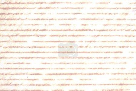 Foto de Tiza textura fondo estilo grunge. Fondo grungy naranja abstracto dibujado con carbón vegetal. Esbozo elegante con patrones de tiza. Líneas directas de lápiz sobre papel. Diseño coloreado garabatos elemento aislado - Imagen libre de derechos