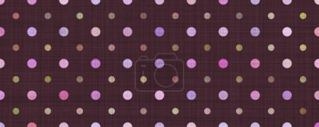 Foto de Fondo abstracto con textura de tela colorida - Imagen libre de derechos