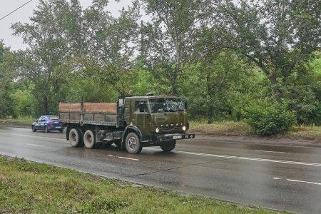 Красноярск Россия 30 Июля 2018