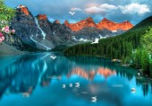 amazing 3d nature background and wallpaper