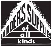 Builders Supplies 2