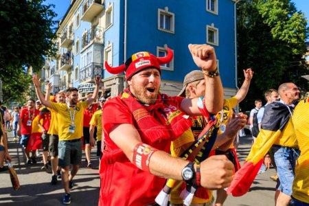 Kaliningrad Russia June 28 2018