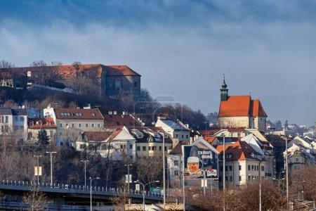 Photo pour St. Nicholas Church - Orthodox, Bratislava, Slovakia - image libre de droit
