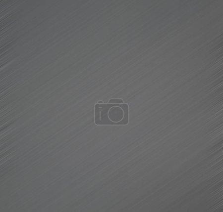 Photo for Grey patterned background template for websites, holiday cards or prints - Royalty Free Image