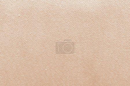 Foto de Tela beige fondo texturizado sin costuras - Imagen libre de derechos