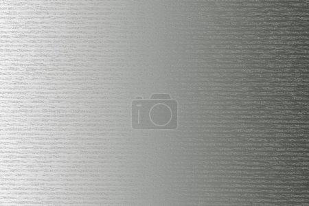 Photo pour Arrière-plan transparent papier peint argent texturé - image libre de droit