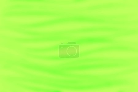 Photo for Vivid bright green background - Royalty Free Image