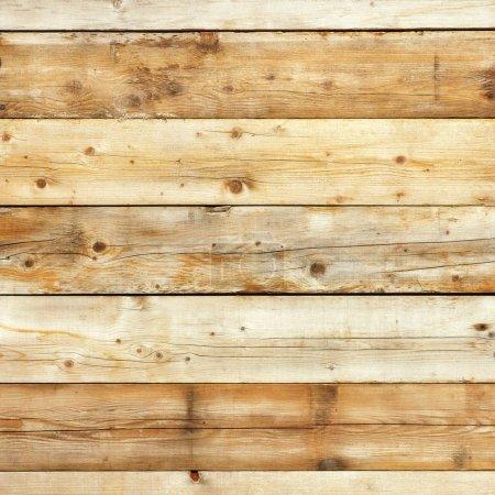 Photo pour Vieux bois de pin fond carré format - image libre de droit