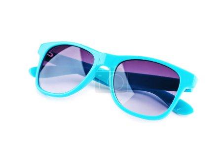 Photo for Sunglasses isolated on white background - Royalty Free Image