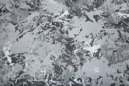 Photo for Grey texture background, close up - Royalty Free Image