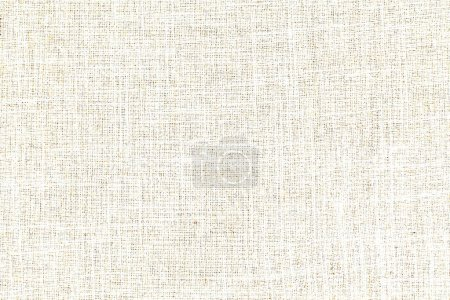 Foto de Fondo de textura de lona textil material lino natural - Imagen libre de derechos
