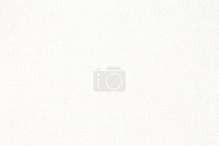 Photo pour Linge naturel toile textile texture fond - image libre de droit