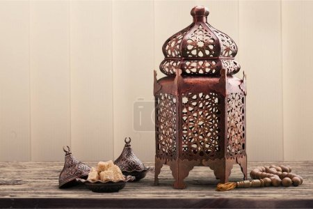 lantern for Ramadan and other islamic muslim holidays