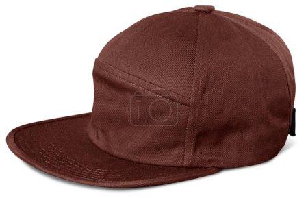 Modern fashion cap