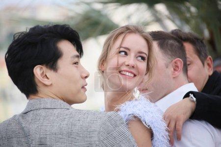Teo Yoo Irina Starshenbaum and