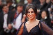 Nadine Labaki attends the opening ceremony