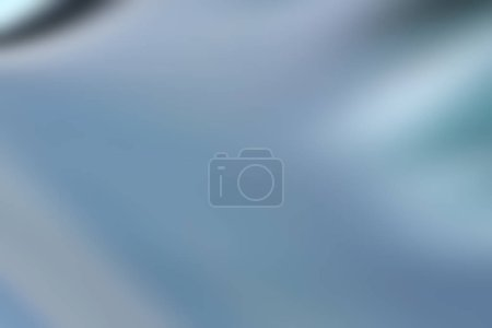 Photo for Abstract colorful background with a blur effect - Royalty Free Image