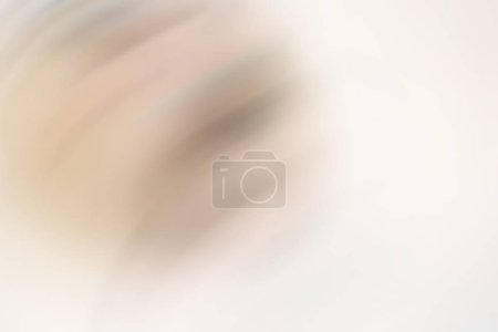 Photo pour Abstrait coloré brillant avec un effet de flou - image libre de droit