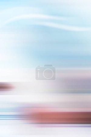 abstrakter Hintergrund verschwommen und winkend