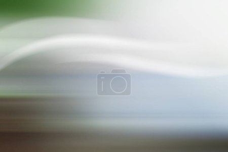 abstract background blurred and wave