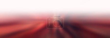 Photo pour Fond abstrait des lignes colorées et les images floues - image libre de droit