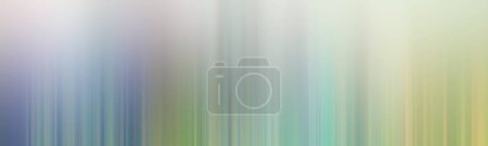 Photo for Abstract colored lines background and blurred images - Royalty Free Image