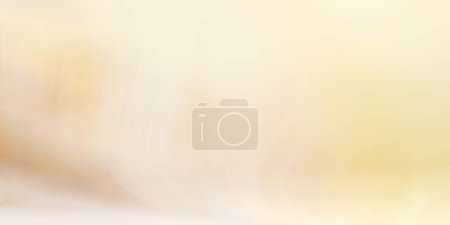 Photo for Cute pretty girl in ethnic dress in the wild at sunset - Royalty Free Image