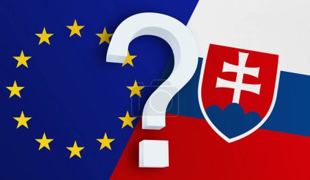 Relationship between the European Union and the Slovakia