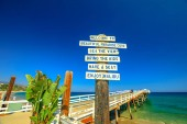 Paradise Cove Pier Malibu