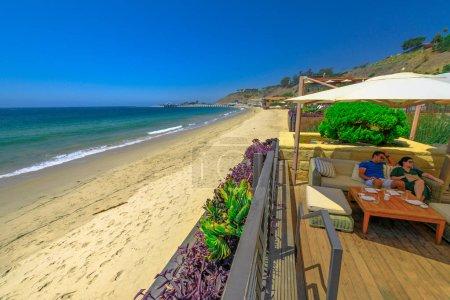 Restaurant Nobu Malibu