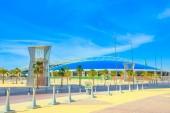 Aspire Dome Academy Doha